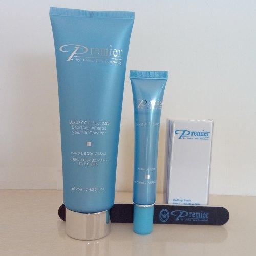 premier israel cosmetics