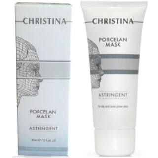 Máscara de porcelana 60ml