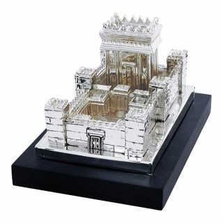 Modelo do Templo de Jerusalém