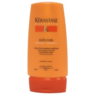 Nutritive Creme Oleo-Curl 150ml